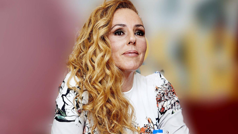 Rocío Carrasco. (Getty)