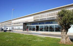 La mujer de Menorca con síntomas de ébola ya está ingresada en Mallorca