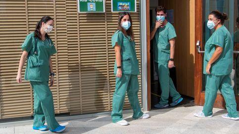 Claves ocultas del contagio en España