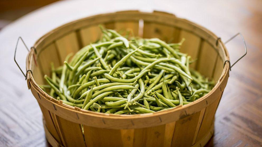 Las verduras de temporada que nunca fallan: las judías verdes