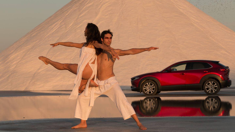 'Danza Kodo', un film basado en la filosofía ancestral japonesa. (Cortesía)