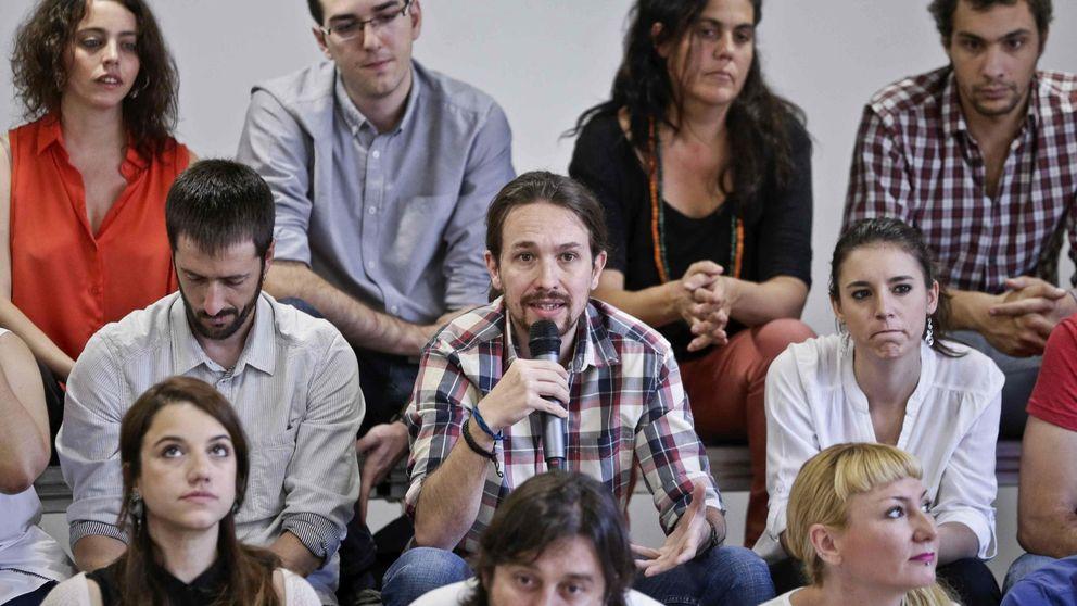 Podemos suspende a su líder en Gran Canaria por denuncia de abuso a menor