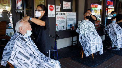 EEUU supera los 4 millones de contagios tras un nuevo récord diario con 76.570 casos
