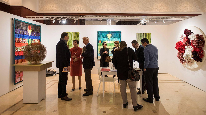 Foto: Imagen de la pasada edición celebrada en el propio hotel. (Foto: Adnane Zemmama)