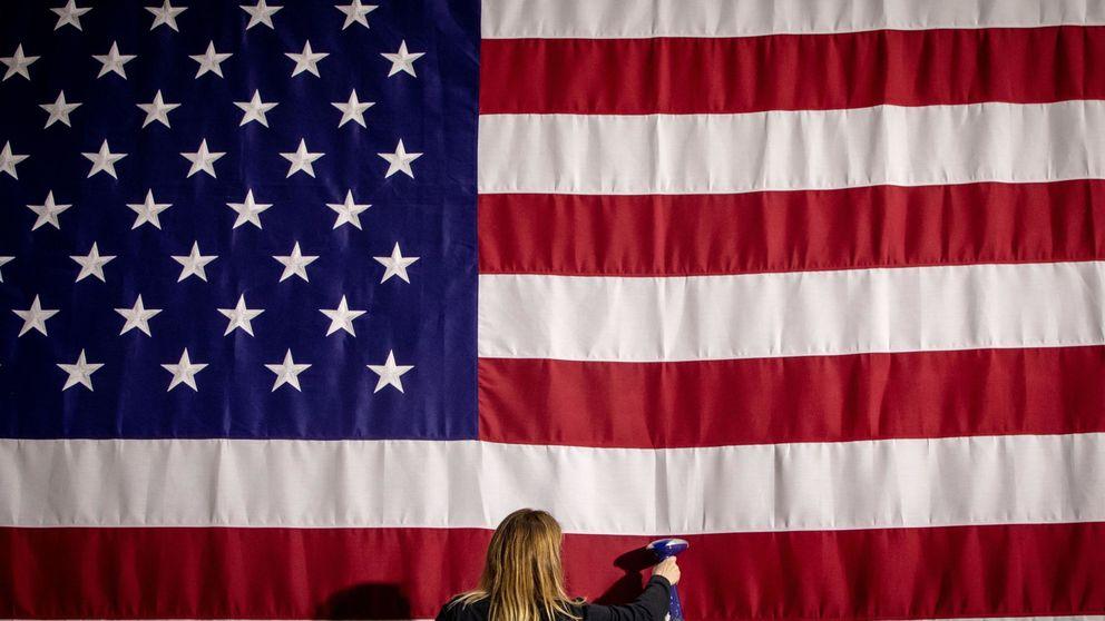 Las peticiones por desempleo en EEUU caen por debajo del millón por primera vez