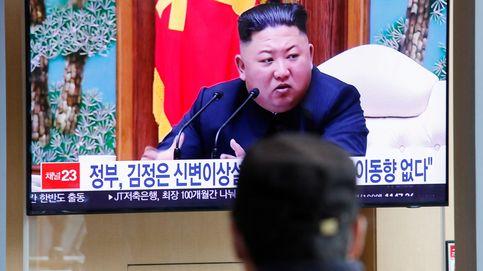 Kim Jong-un envía un mensaje a los trabajadores pero sin aparecer en público