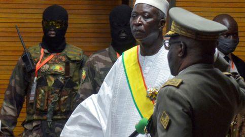 Golpe de estado 'light' en Mali: el presidente es depuesto por su vicepresidente