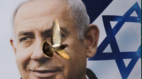Por qué el mundo ha dejado de interesarse por Israel