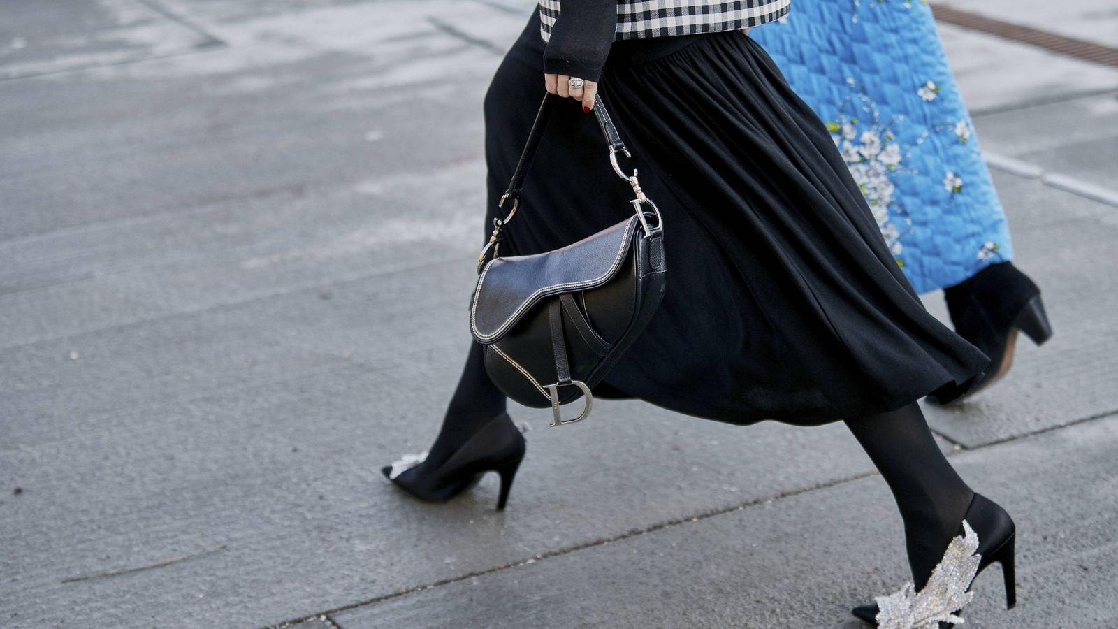 Foto: Verás qué estilazo. No, no es la de la foto, pero no te la puedes perder. (Imaxtree)