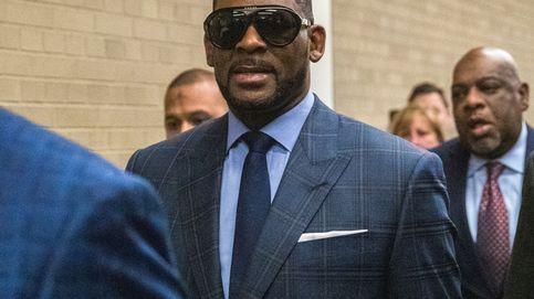 El cantante R. Kelly, declarado culpable de crimen organizado y tráfico sexual