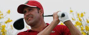 José María Olazábal no disputará el Masters de Augusta