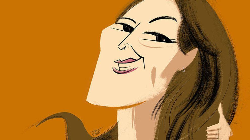 Tamara Falcó: el día que aprendió a esferificar y emplatar