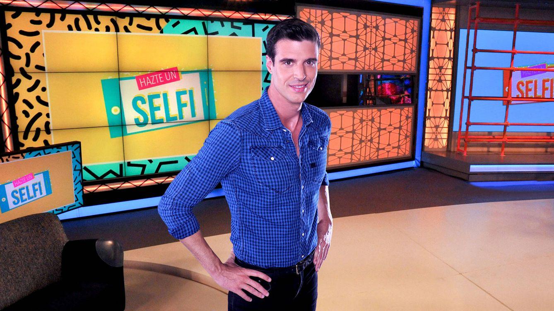 Foto: Uri Sabat, conductor de 'Hazte un selfi', la nueva apuesta diaria de Cuatro para sus sobremesas