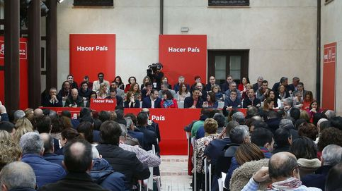 Las claves del nuevo reglamento que cambia las costuras del PSOE