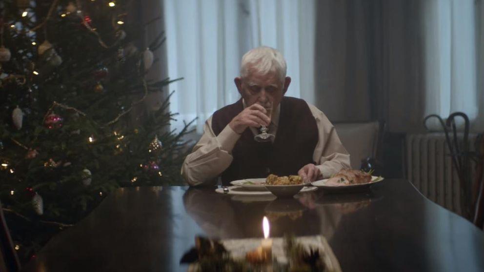 El anuncio más tétrico de estas navidades