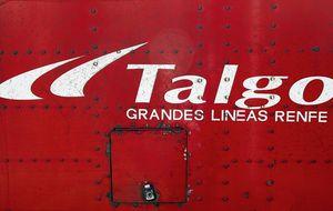 JP Morgan, Santander y Nomura se suben a Talgo con destino a la bolsa