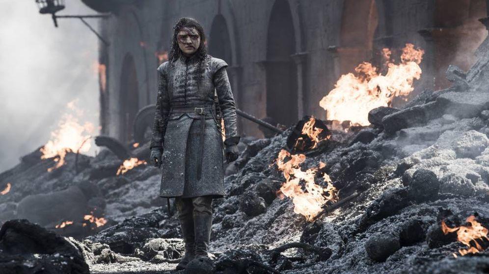 Foto: Las incógnitas ante el final de 'Juego de tronos'. (HBO)