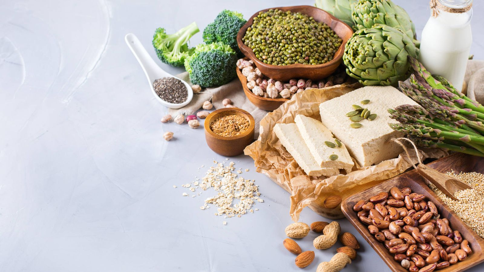 Alimentación Cómo Perder Muchos Kilos Con La Dieta De Los Carbohidratos Buenos