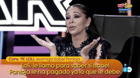 'Sálvame' se lanza otra vez al cuello de Isabel Pantoja: ¡Qué poca vergüenza!