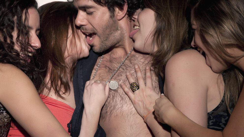 Las razones por las que ser actor porno es menos divertido de lo que parece