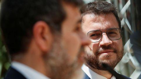 ERC se abre a nuevos socios en el Parlament ante la autoexclusión de Junts
