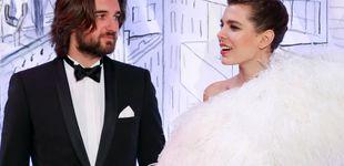 Post de Carlota Casiraghi, embarazada de su segundo hijo según la prensa italiana