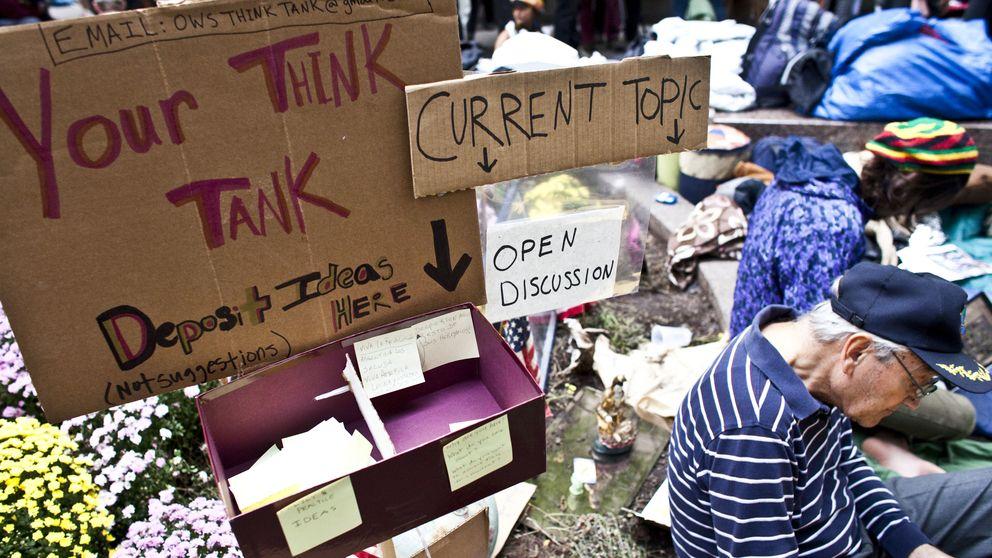 El 80% de los 'think tanks' más influyentes oculta su financiación