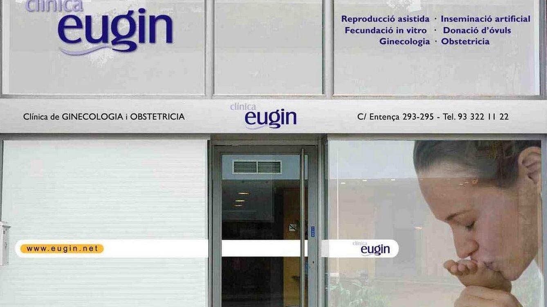 El dueño de Quirónsalud ultima la compra de las clínicas de reproducción asistida Eugin