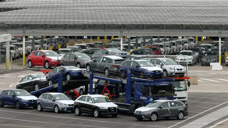 'Regionalismo' al volante: las fábricas de automóviles marcan territorio en sus CCAA