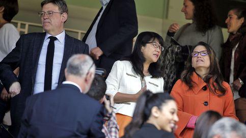 El Valencia carga contra Mónica Oltra: No la vemos en los partidos de las chicas