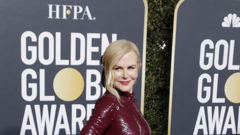 Los accesorios de pelo han vuelto, Nicole Kidman dixit