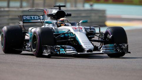 Siga en directo la clasificación del Gran Premio de Abu Dabi de Fórmula 1