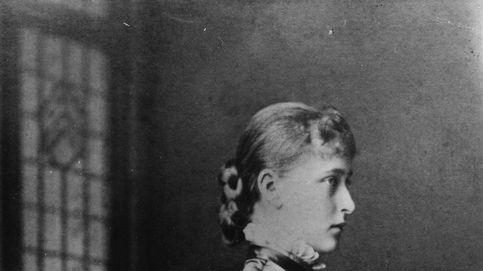 La trágica historia de Victoria de Hesse, la abuela 'científica' del duque de Edimburgo