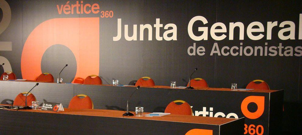 Foto: Ezentis y HIG sondean una fusión de Tres60 y Vértice para saldar la deuda con Hacienda