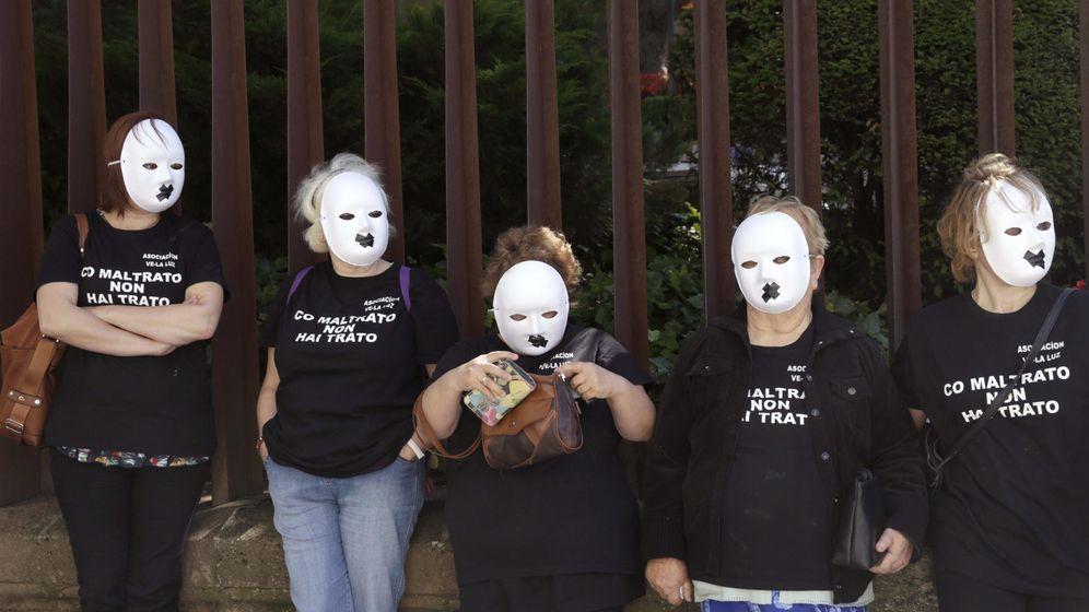 Foto: Casi 800 mujeres asesinadas en España por sus parejas o exparejas desde 2003