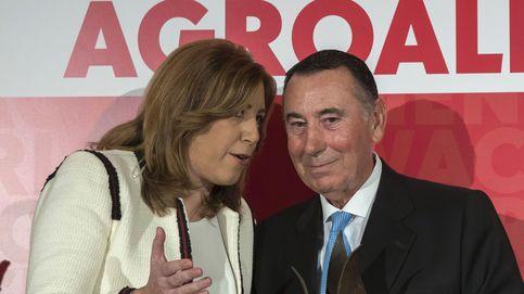 El Rey bendice el renacer de Ybarra: los Gallego vuelven a sacar músculo