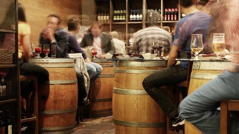 Los hosteleros de Madrid, contra los 'falsos bares' amparados por el ayuntamiento