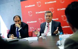 """Folgado: """"La demanda eléctrica revela la recuperación económica"""""""