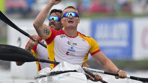 Marcus Walz, campeón olímpico: El piragüismo es el deporte rey de España