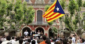 """El Parlament advierte de una """"crisis de Estado"""" y se suma a la movilización de Montilla"""