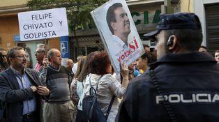 El próximo editorial sobre el PSOE
