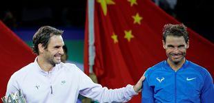 Post de El peor Masters que se recuerda remarca lo que el tenis ha perdido y no recuperará