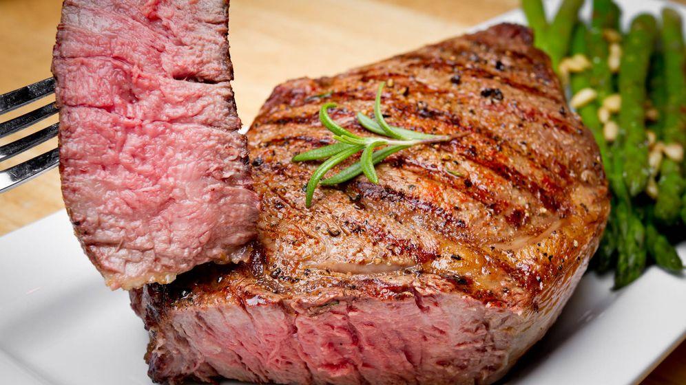 Foto: Alimenta con solo mirarlo. (iStock)