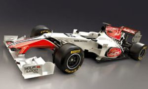 Hispania se salta los entrenamientos de Jerez