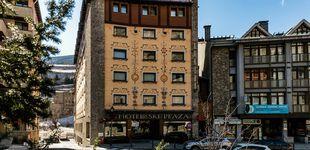 Post de Un cuatro estrellas alpino a los pies de Grandvalira (Andorra)