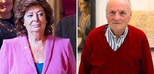 Post de Antonio López y María Vallet, Premios Influentials a la trayectoria profesional