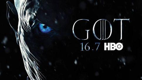 'Juego de tronos': Escalofriante póster oficial de la séptima temporada