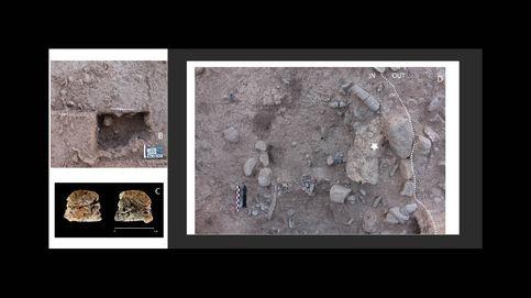 Descubren el crematorio más antiguo de Oriente Próximo, con más de 9.000 años