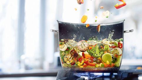 No lo dudes, los caldos de verduras también son para el verano