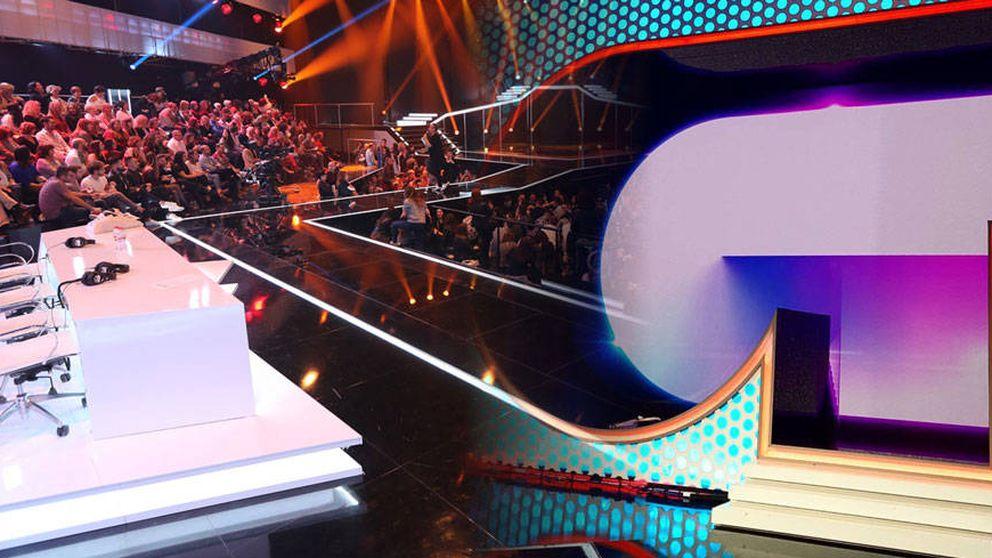 'OT 2017': así vivimos la gala de Eurovisión en el plató (y lo que la cámara no vio)